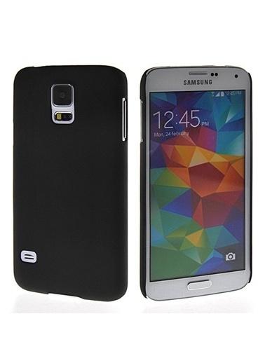 Microsonic Galaxy S5 Kılıf & Aksesuar Seti 8İn1 Renkli